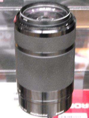 SONY 交換ズームレンズ SEL55210 | ハードオフ西尾店