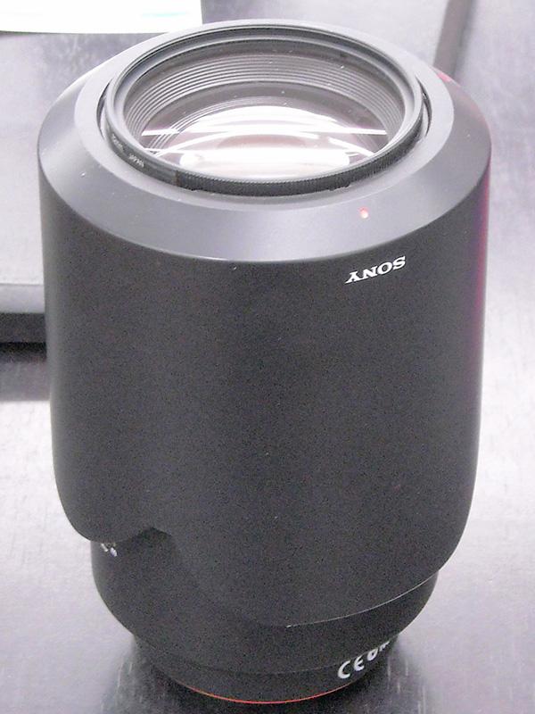 SONY 交換ズームレンズ SAL70300G | ハードオフ西尾店