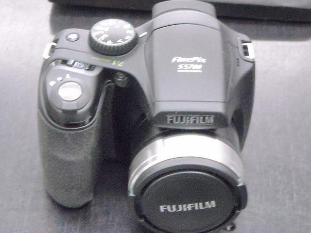 FUJIFILM コンパクトデジタルカメラ FinePix S5700 | ハードオフ西尾店