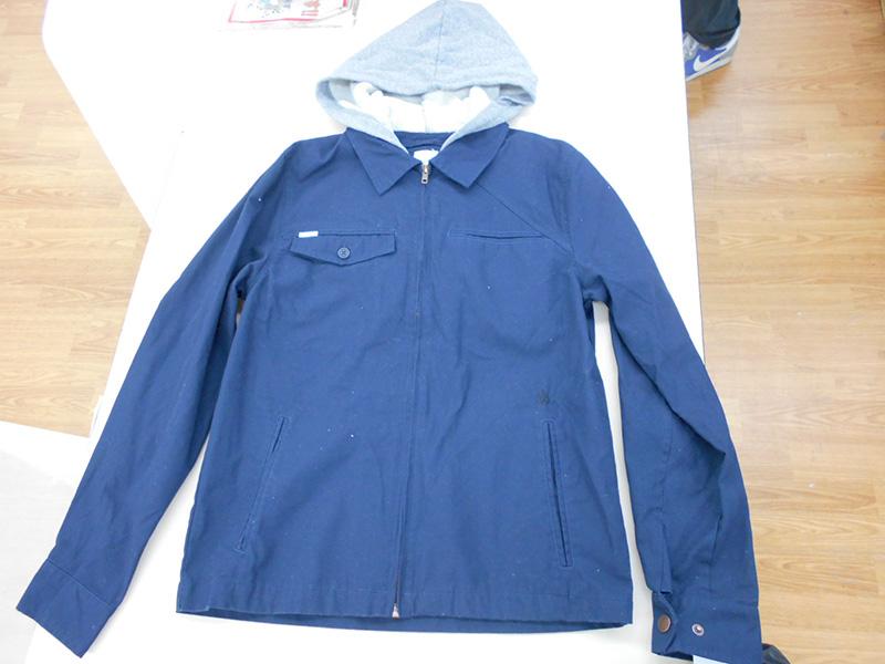 VOLCOM フード付きジャケット | オフハウス西尾店