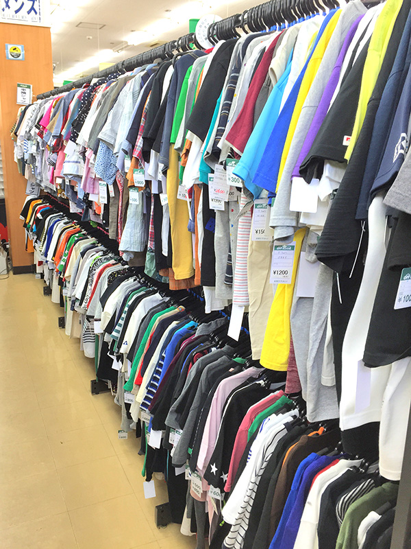 Tシャツ ポロシャツ 半袖シャツ‥メンズ夏物買取大募集! | オフハウス三河安城店