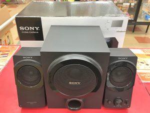 SONY 2.1chスピーカーシステム SRS-D5 | ハードオフ三河安城店