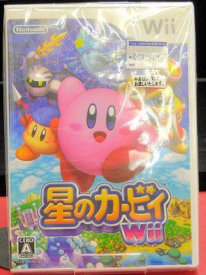 Wii 星のカービィ | ハードオフ西尾店