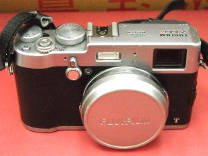 FUJIFILM デジタルカメラ X100T | ハードオフ西尾店