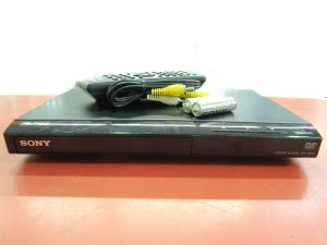 SONY DVDプレーヤー DVP-SR20 | ハードオフ安城店