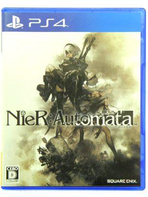 PS4 NieR:Automata ニーア オートマタ | ハードオフ安城店