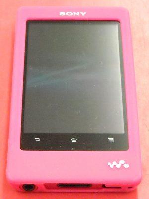 SONY ポータブルオーディオプレイヤー WALKMAN NW-F807 | ハードオフ西尾店