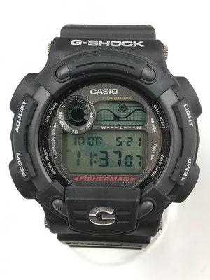 G-SHOCK 腕時計 フィッシャーマン DW-8600 チタンモデル 未使用 | オフハウス豊田上郷店