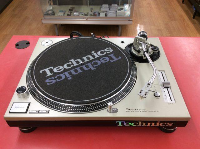 Technics ターンテーブル SL-1200MK3D | ハードオフ豊田上郷店