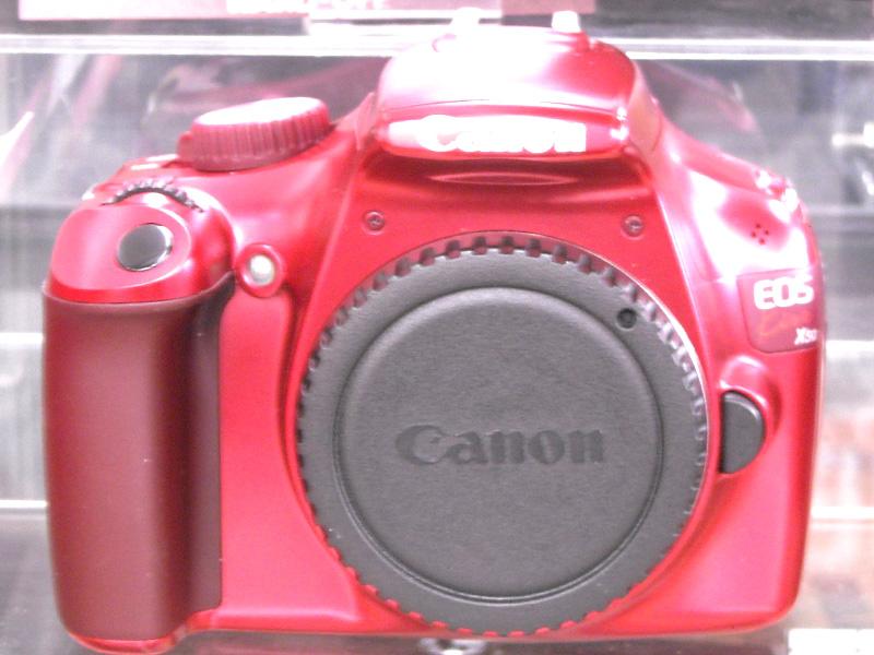 Canon デジタル一眼レフカメラ EOS Kiss X50 スナップキット   ハードオフ西尾店