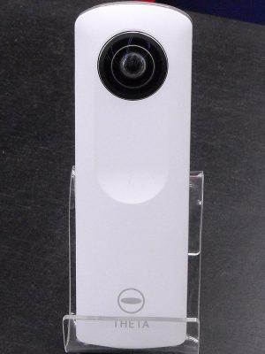 リコー 全天球カメラ THETA m15 | ハードオフ西尾店