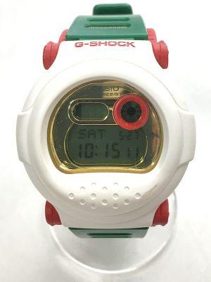 CASIO 腕時計 G-SHOCK ジェイソンモデル クリスマス G-001CB | オフハウス豊田上郷店