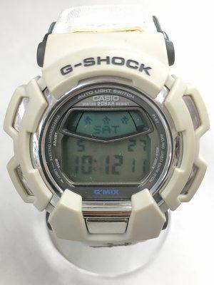 メロディの流れるG-SHOCK! CASIO 腕時計 GM-100 | オフハウス豊田上郷店