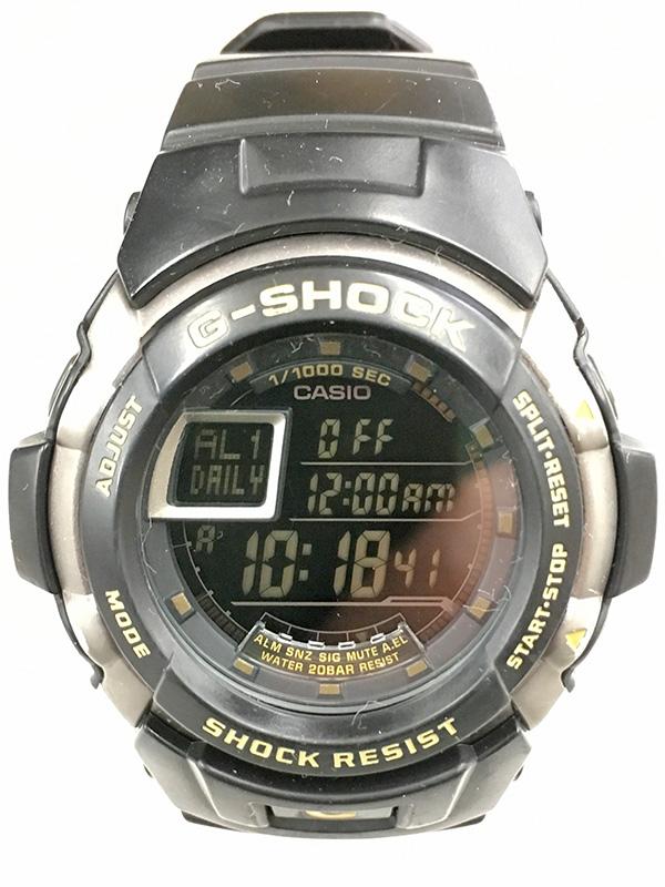 CASIO 腕時計 G-SHOCK Gスパイク G-7710 | オフハウス豊田上郷店