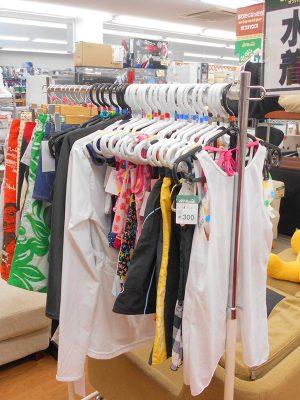 メンズのマネキンをルード系ファッションに変更! | オフハウス西尾店