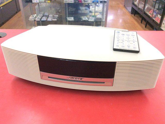 BOSE CDプレーヤー wave music system | ハードオフ豊田上郷店