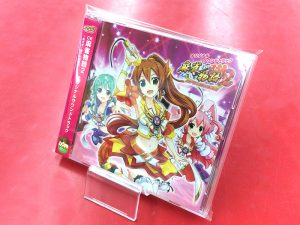 CD CR 麻雀物語2 サウンドトラック | ハードオフ豊田上郷店