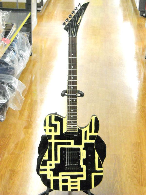 フェルナンデス エレキギター TE-120S HT | ハードオフ西尾店
