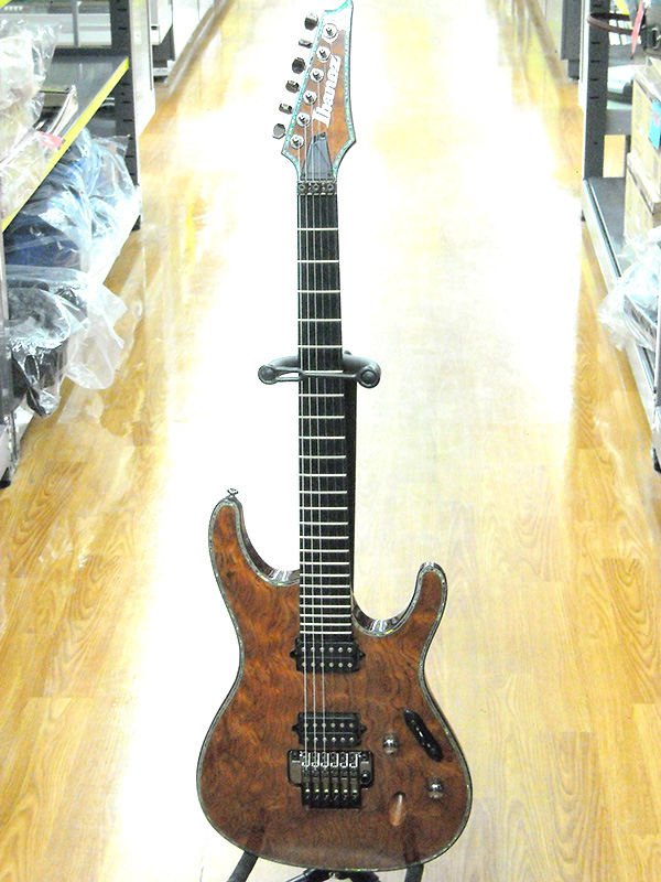 Ibanez(アイバニーズ) エレキギター SIX20 DBG | ハードオフ西尾店