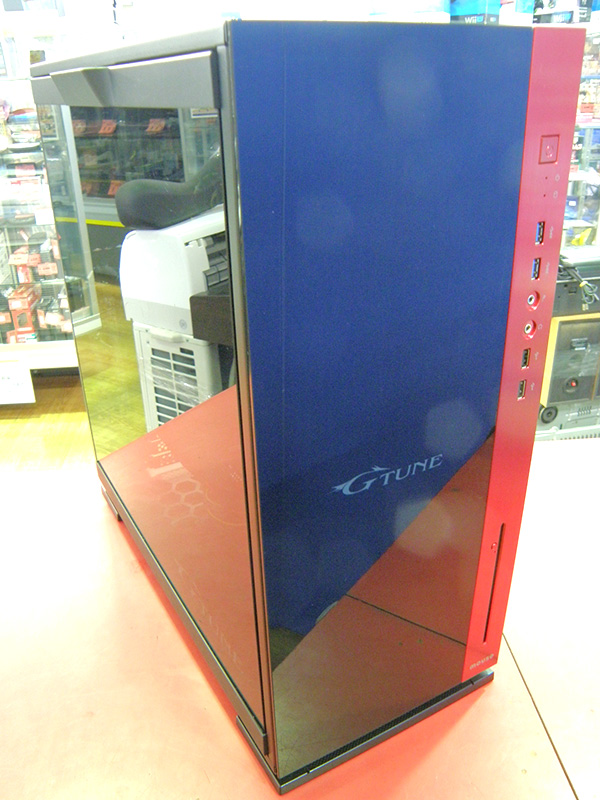マウスコンピューター パソコン MP-i16209A1-EX3 | ハードオフ安城店