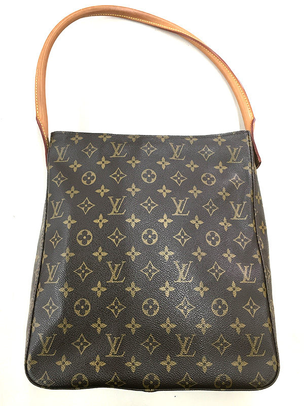 Louis Vuitton ハンドバッグ ルーピング入荷! | オフハウス豊田上郷店