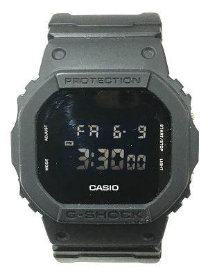 CASIO 腕時計 G-SHOCK DW-5600BBN入荷! | オフハウス豊田上郷店