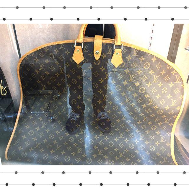 Louis Vuitton ガーメントバッグ ウス・ポルト・アビ | オフハウス三河安城店
