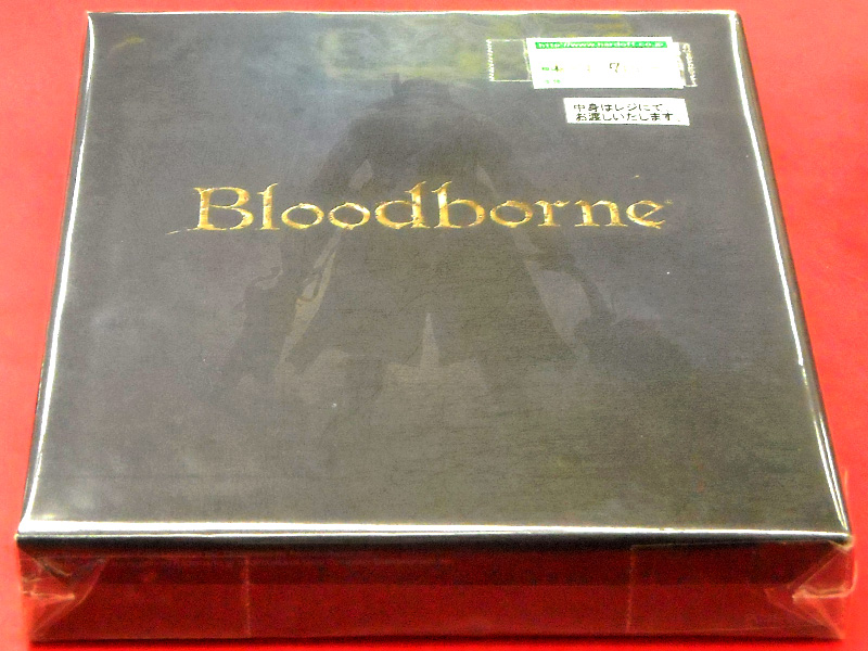 PS4 Bloodborne(ブラッドボーン) | ハードオフ西尾店