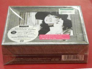 CD 松任谷由美ベストアルバム SEASONS COLOURS~秋冬選曲集~ | ハードオフ西尾店