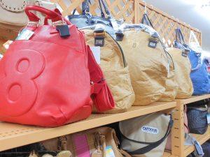 muta(ムータ)のバッグ大量入荷しました!! | オフハウス西尾店