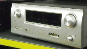 DENON(デノン) AVアンプ AVC-1509| ハードオフ西尾店