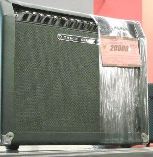 TRACE ELLIOT ギターアンプ TRAMP| ハードオフ西尾店