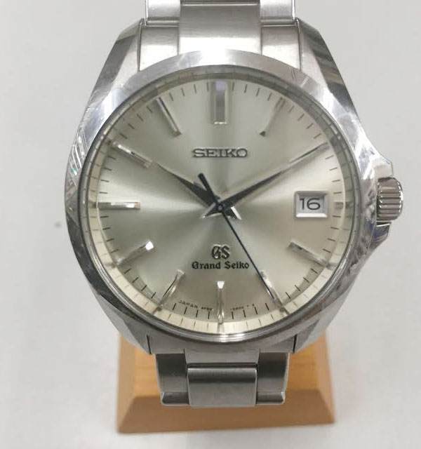 SEIKO SBGV019 グランドセイコー600本限定モデル| オフハウス豊田上郷店