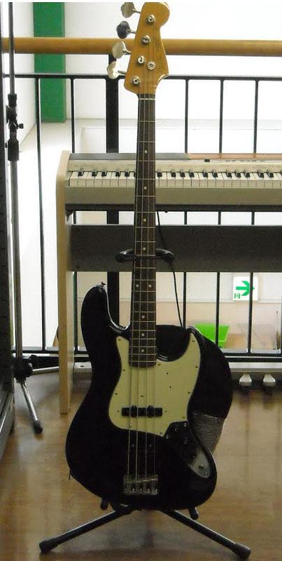 Fender Japan CLASSIC 60S JB USA PICKUPS| ハードオフ西尾店