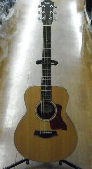 Taylor GS mini ミニエレアコギター| ハードオフ西尾店