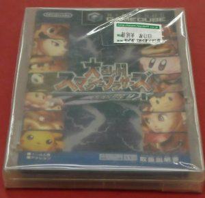 任天堂 大乱闘スマッシュブラザーズDX DOL-P-GALJ| ハードオフ西尾店