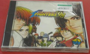 SNKプレイモア THE KING OF FIGHTERS '98 | ハードオフ西尾店
