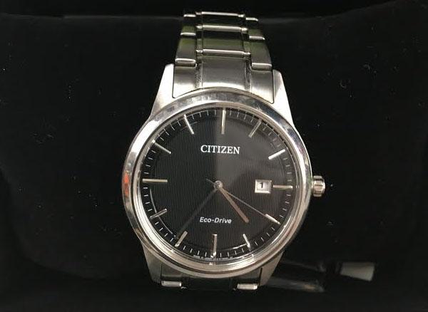 CITIZEN シチズン エコドライブ時計 AW-1231-66E| オフハウス豊田上郷店