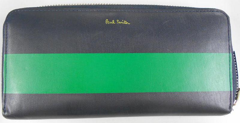 Paul Smith ラウンドファスナー| オフハウス西尾店