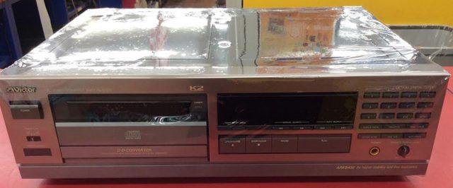 VICTOR CDプレーヤー XLーZ531GM| ハードオフ豊田上郷店