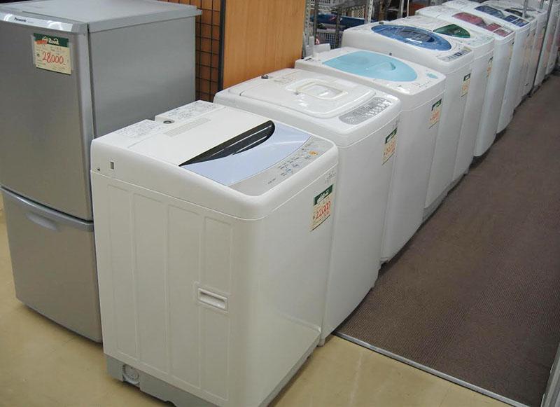 洗濯機多数入荷!| オフハウス三河安城店