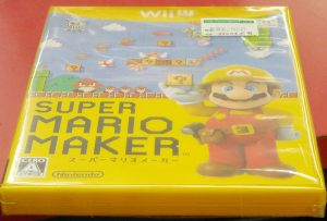 NINTENDO/任天堂 SUPER MARIO MAKER| ハードオフ西尾店