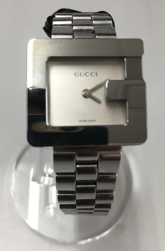 GUCCI レデイース腕時計 3600L 入荷!| オフハウス豊田上郷店