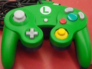 Nintendo ゲームキューブコントローラー DOL-003| ハードオフ西尾店