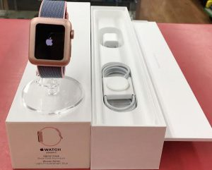 Apple Watch Series 2 38mm MNRU2J/A| ハードオフ豊田上郷店