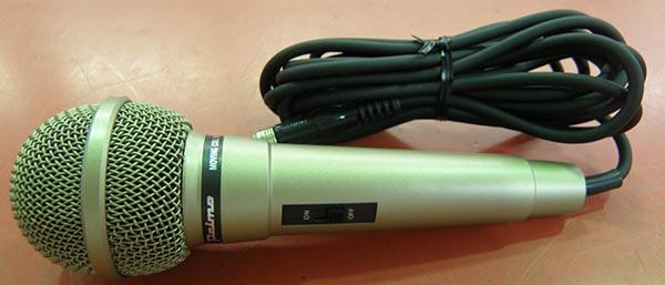 PRIMO  マイク UD-3070| ハードオフ安城店
