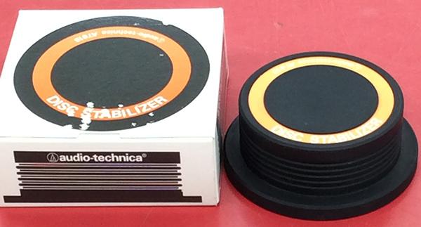 audioーtechnica ディスクスタビライザー AT-618| ハードオフ豊田上郷店