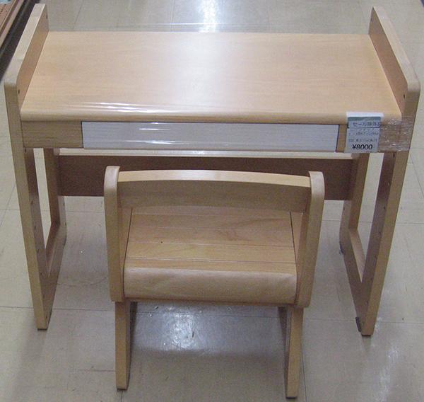 子供用学習机、イスセット入荷!| オフハウス三河安城店