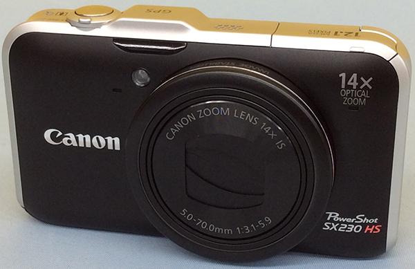 Canon デジタルカメラ PowerShot SX230HS| ハードオフ豊田上郷店