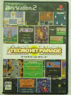 PS2  テクモ ヒットパレード| ハードオフ安城店